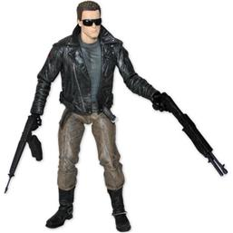 T-800 Ultimate Police Station Action Figur