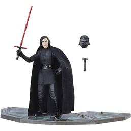Kylo Ren Throne Room Black Series Action Figur