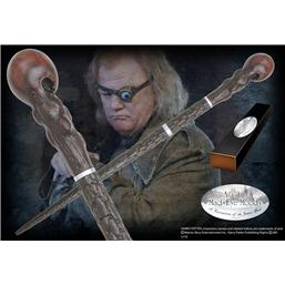 Harry Potter: Alastor Mad-Eye Moody tryllestav (Character-Edition)