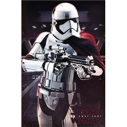 Star Wars: Captain Phasma Plakat