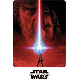 The Last Jedi Teaser Plakat