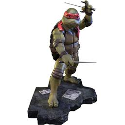 Teenage Mutant Ninja Turtles: Raphael 1990 Exclusive Statue