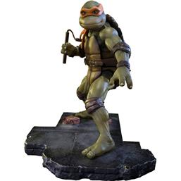 Teenage Mutant Ninja Turtles: Michelangelo 1990 Exclusive Statue