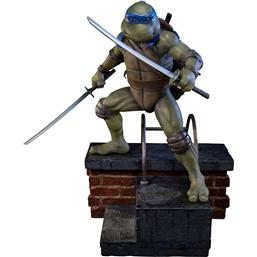 Teenage Mutant Ninja Turtles: Leonardo 1990 Exclusive Statue