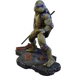 Teenage Mutant Ninja Turtles: Donatello 1990 Exclusive Statue