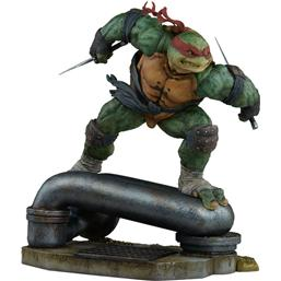 Teenage Mutant Ninja Turtles: Raphael Statue 30 cm