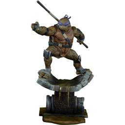 Teenage Mutant Ninja Turtles: Donatello Statue 40 cm