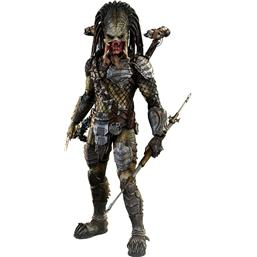 Wolf Predator - Heavy Weaponry Movie Masterpiece Action Figur 1/6