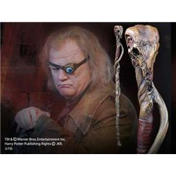 Harry Potter: Mad Eye Moody's Stok
