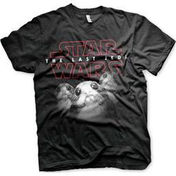 Star Wars Episode VIII Porgs T-Shirt