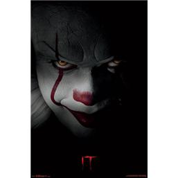 Pennywise IT Plakat