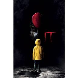 Pennywise Teaser Plakat