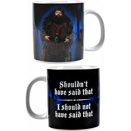Harry Potter: Rubeus Hagrid XL Krus