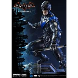 Batman: Arkham Knight Nightwing Statue