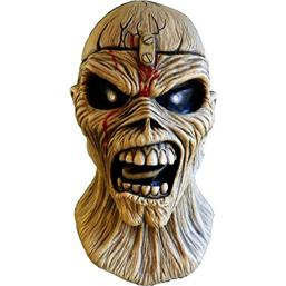 Iron Maiden: Iron Maiden Piece of Mind Maske