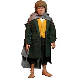 Lord Of The Rings: Merry Action Figur 1/6 (Slim Version)