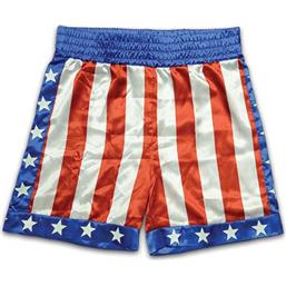 Rocky: Apollo Creed Bokseshorts
