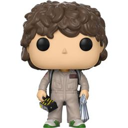 Ghostbuster Dustin POP! Vinyl Figur (#549)