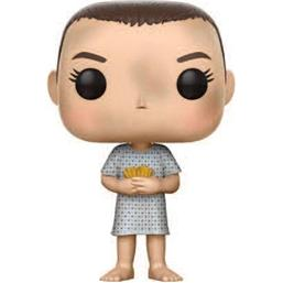Eleven (Hospital Gown) POP! Vinyl Figur (#511)