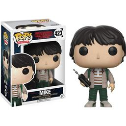 Stranger Things: Mike POP! Vinyl Figur (#423)