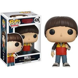 Stranger Things: Will POP! Vinyl Figur (#426)