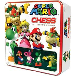 Super Mario Skak Collectors Edition