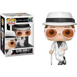Elton John: Elton John Greatest Hits POP! vinyl figur (#62)