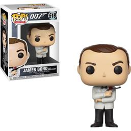 James Bond 007: James Bond (Sean Connery) POP! vinyl figur (#518)