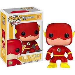 Flash POP! Vinyl Figur (#10)