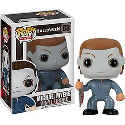 Michael Myers POP! Vinyl Figur (#03)