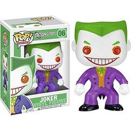 Batman: The Joker POP! Vinyl Figur (#06)