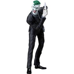 Batman: Joker (The New 52) ARTFX+ Statue 1/10
