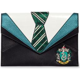Harry Potter: Slytherin Lille Uniform Håndtaske