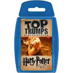 Top Trump Harry Potter og Halvblodsprinsen
