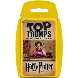 Top Trump Harry Potter og Fønixordenen