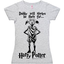 Dobby Easy Fit T-Shirt (damemodel)