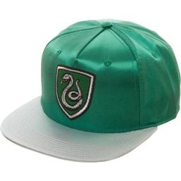 Harry Potter: Slytherin Satin Cap