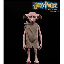 Harry Potter: Dobby My Favourite Movie Action Figur 1/6