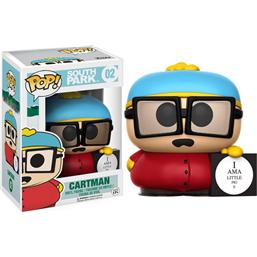 South Park: Cartman POP! Vinyl Figur (#02)
