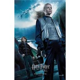 Harry Potter og Flammernes Pokal Plakat