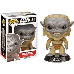 Varmik POP! Star Wars Bobble-Head (#84)