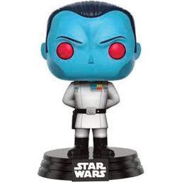 Grand Admiral Thrawn POP! Bobble-Head (#170)