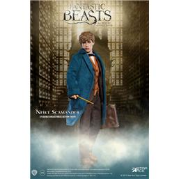 Fantastic Beasts: Newt Scamander My Favourite Movie Action Figur 1/6