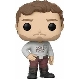 Star-Lord Gear Shift Shirt POP! Vinyl Bobble-Head (#261)