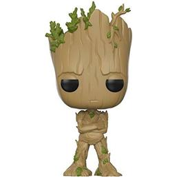 Guardians of the Galaxy: Teenage Groot POP! Vinyl Bobble-Head (#207)