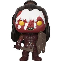 Lord Of The Rings: Lurtz POP! Vinyl Figur (#533)
