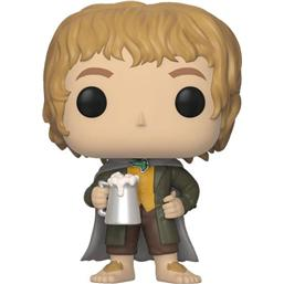 Lord Of The Rings: Merry Brandybuck POP! Vinyl Figur (#528)