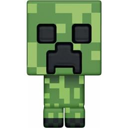 Minecraft: Creeper POP! Games Vinyl Figur (#320)