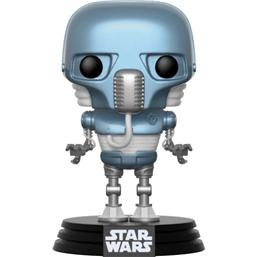 Medical Droid POP! Vinyl Bobble-Head (#212)