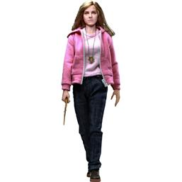 Hermione Granger Teenage Version (Casual og Uniform) My Favourite Movie Action Figur 1/6